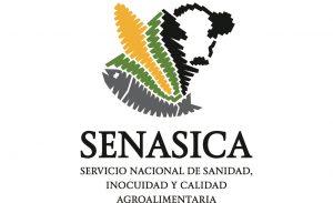 Logo Senasica