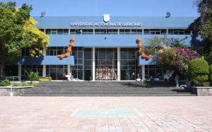 Universidad Querétaro