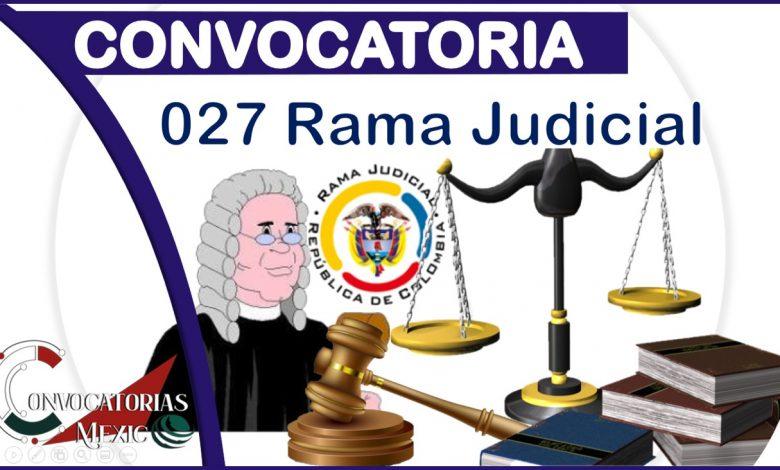 convocatoria-027-rama-judicial