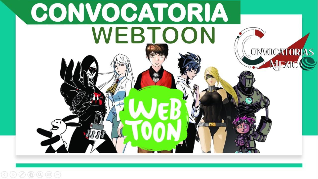 convocatoria-webtoon