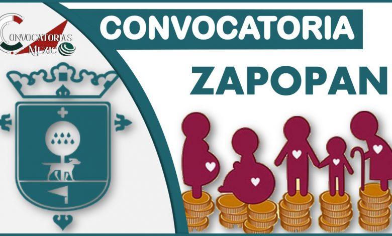 Convocatoria Zapopan 2021-2022