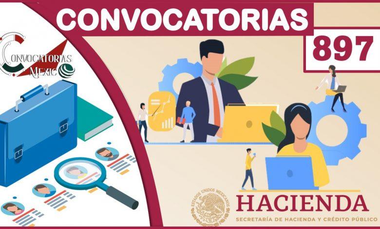 Convocatorias 897 2021-2022
