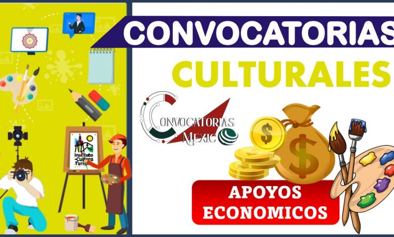 Convocatorias Culturales 2021-2022