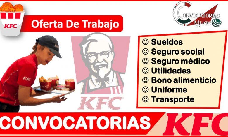 Convocatorias KFC2021-2022