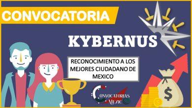 Convocatorias Kybernus 2021-2022