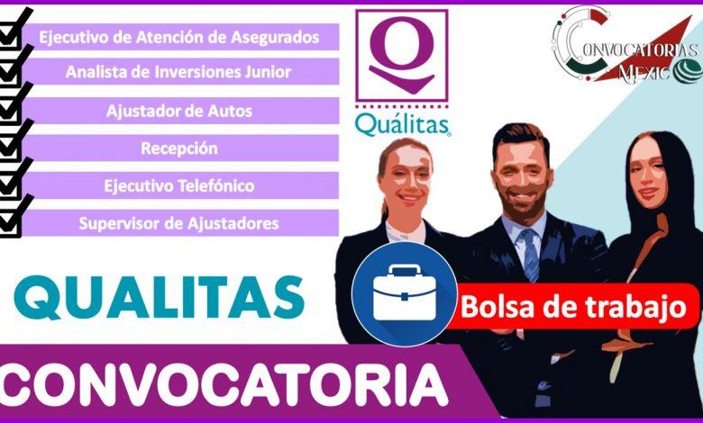 Convocatorias Qualitas 2021-2022