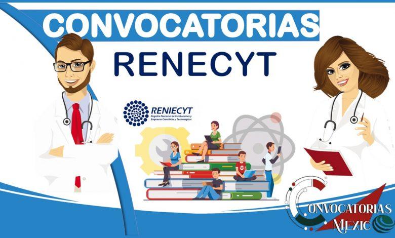 Renecyt