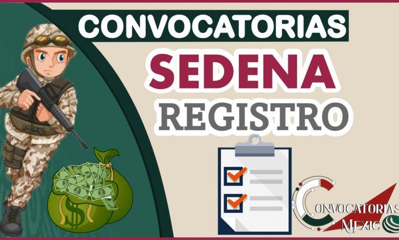 Convocatorias SEDENA 2021-2022