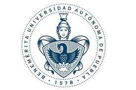 Logo BUAP