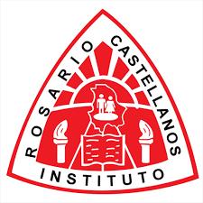 Logo del Instituto Rosario Castellanos