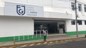 Fiscalía-México