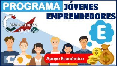 Programa Jóvenes Emprendedores 2021-2022