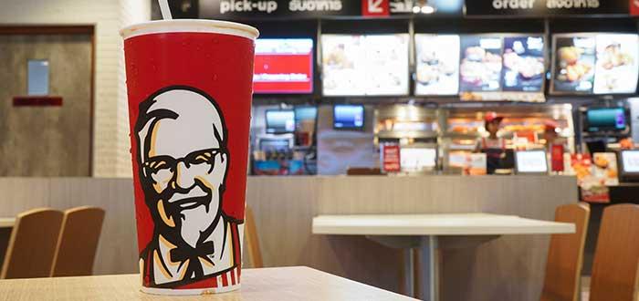 Franquicia-KFC